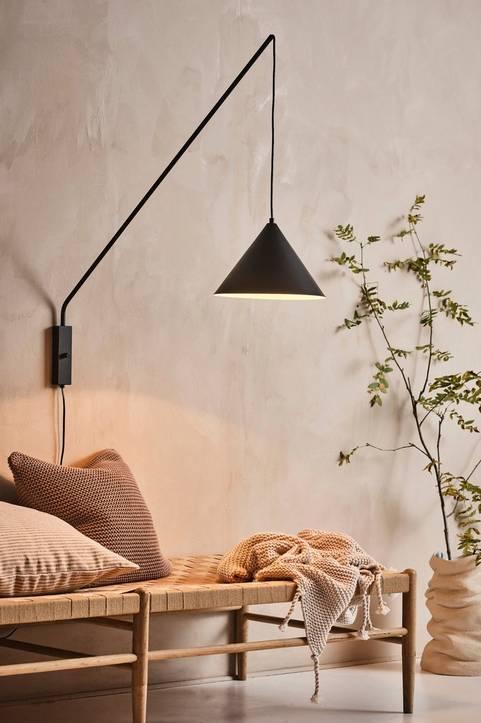 MACY väglammpa - enkel