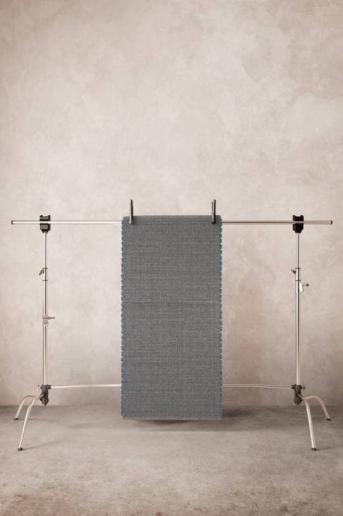 MALEVIK slätvävd 80x150 cm