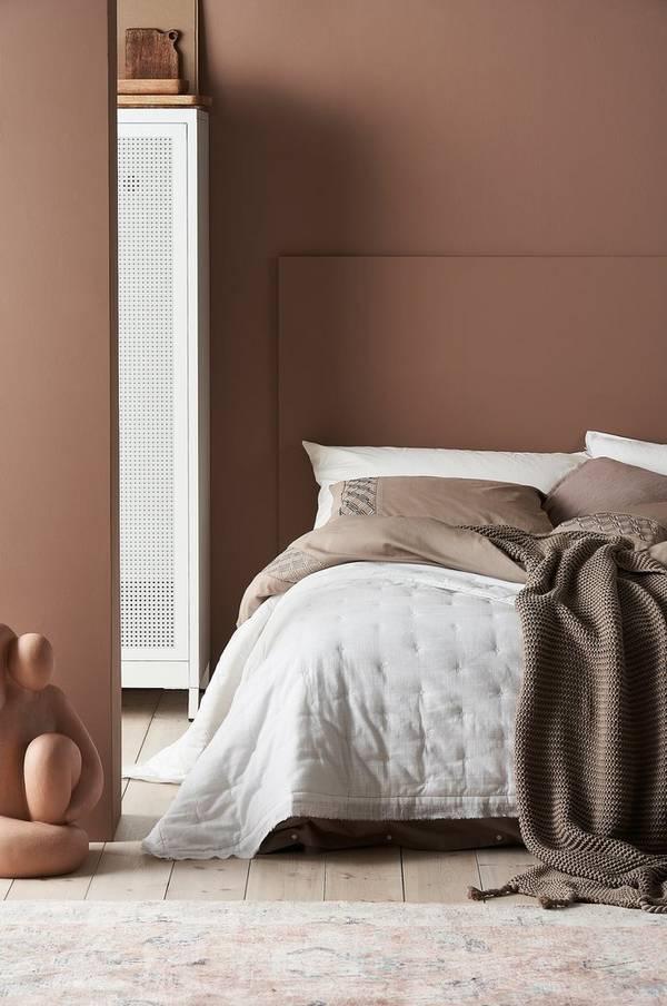 Bilde av CLURA sengeteppe - dobbeltseng 260x260 cm - 30151