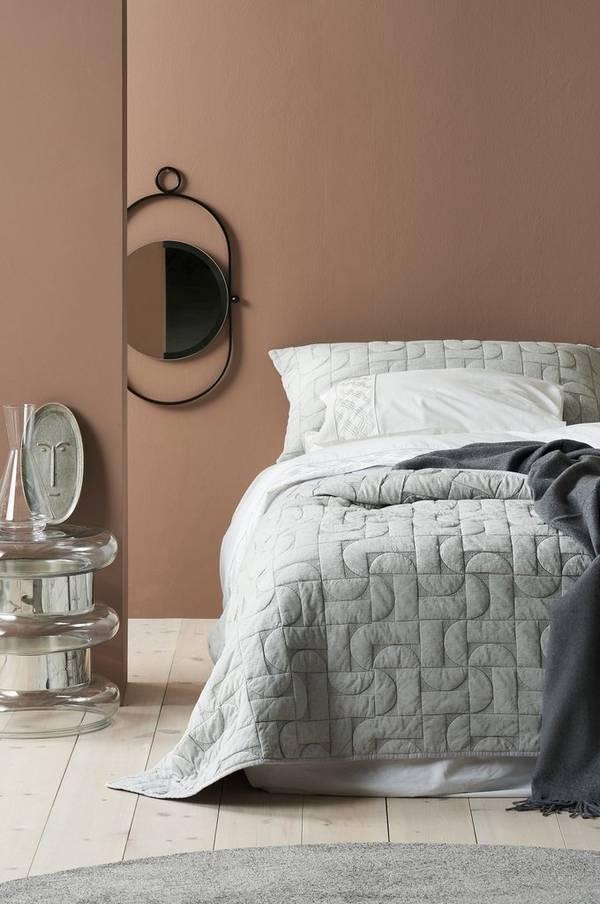Bilde av CATINA sengeteppe - enkeltseng 180x260 cm - 30151