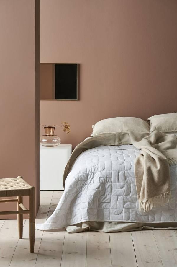 Bilde av CATINA sengeteppe - dobbeltseng 260x260 cm - 30151