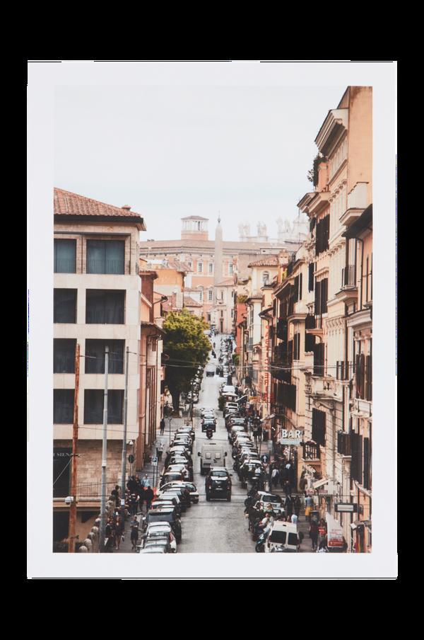 Bilde av CITY poster 50x70 cm - 30151