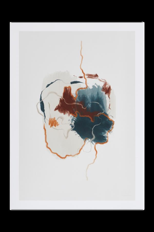 Bilde av ARTY poster 50x70 cm - 30151