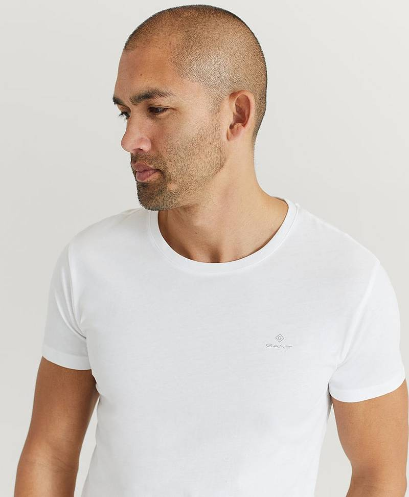T-shirt Crew Neck 2-pack