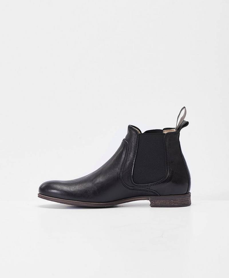 Chelsea-boots Cumberland