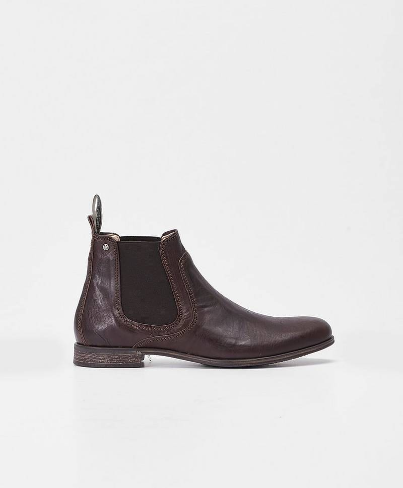 Chelsea boots Cumberland