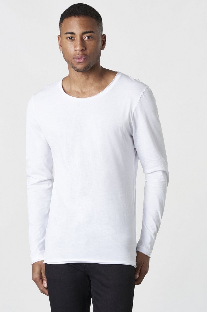 Tröja Long Sleeve Relaxed