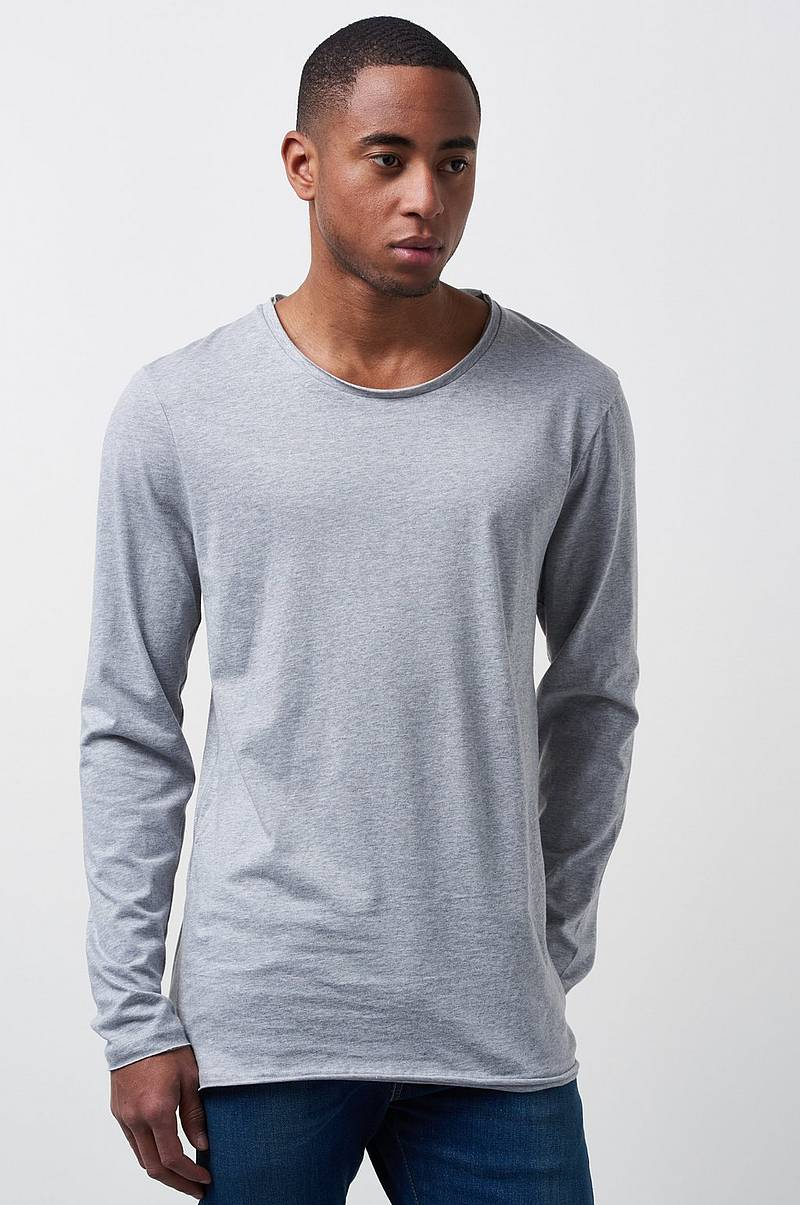 Long Sleeve Relaxed