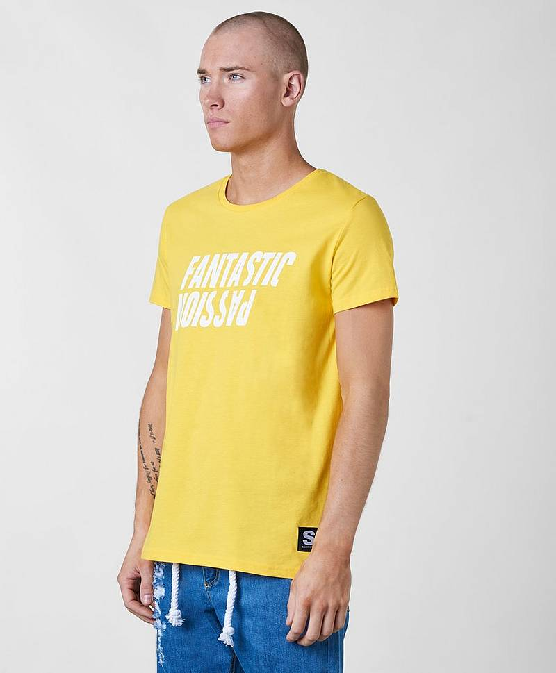 Fantastic Passion Tee
