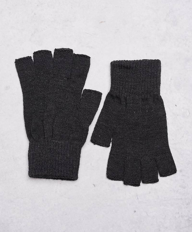 Vitus Cut Off Gloves