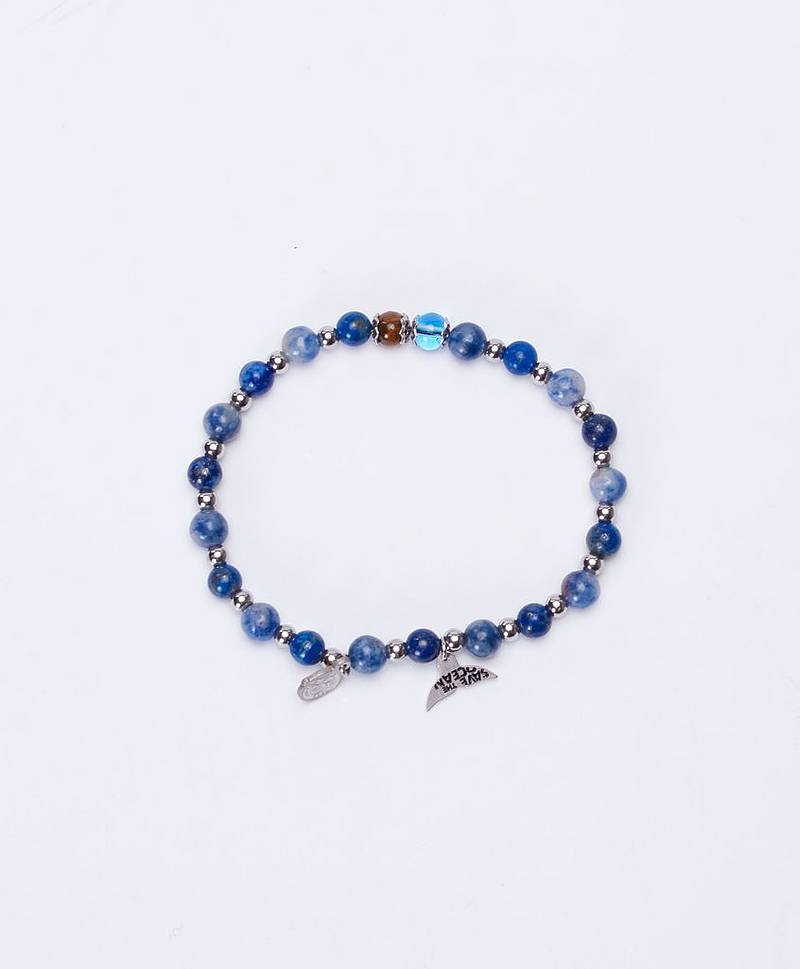 Armbånd Save the Ocean Bracelet