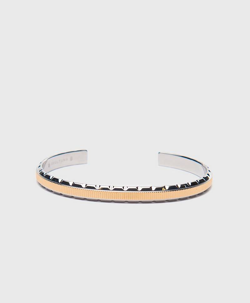 The Besel Cuff