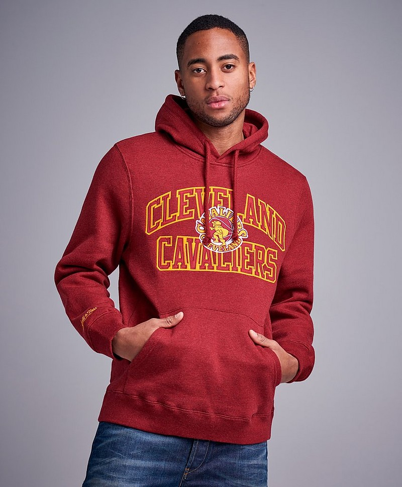 Hoodie Playoff Win Hoody Cleveland
