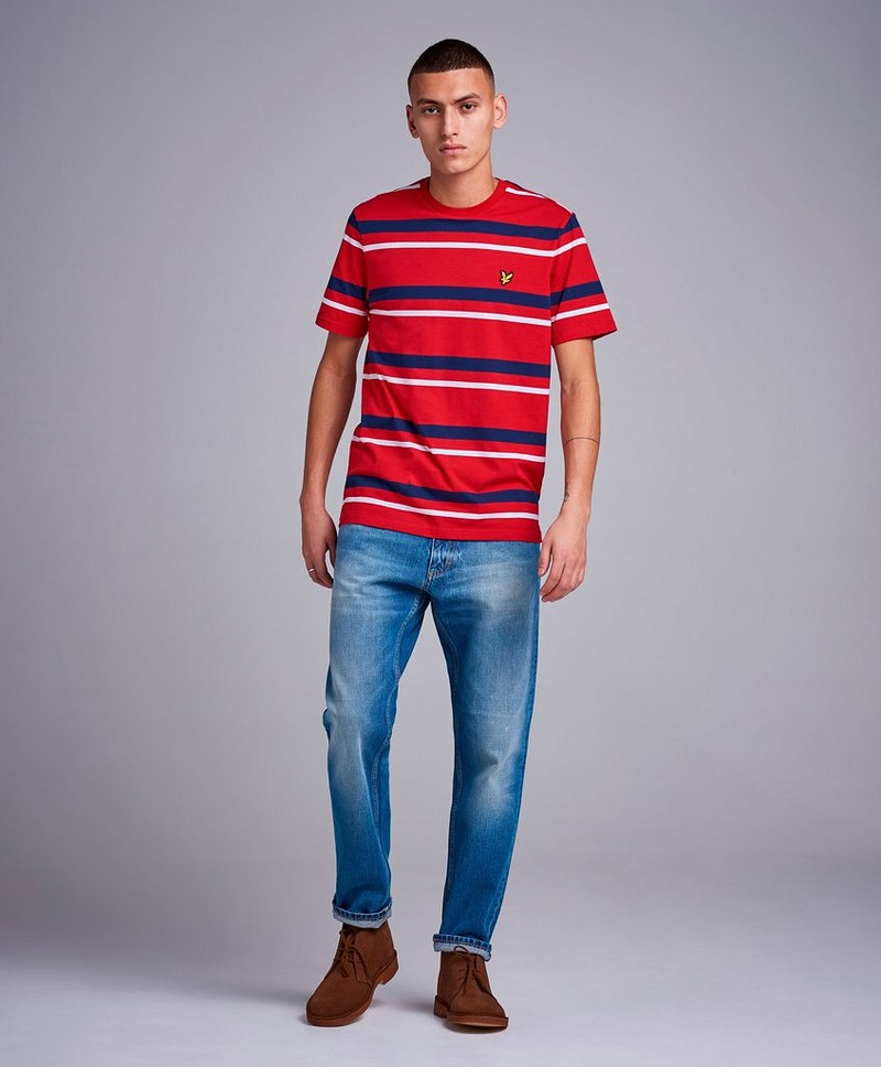 T-Shirt Stripe T-shirt