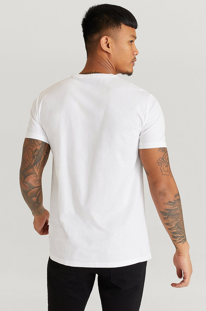 T-shirt 2 pack Short Sleeve