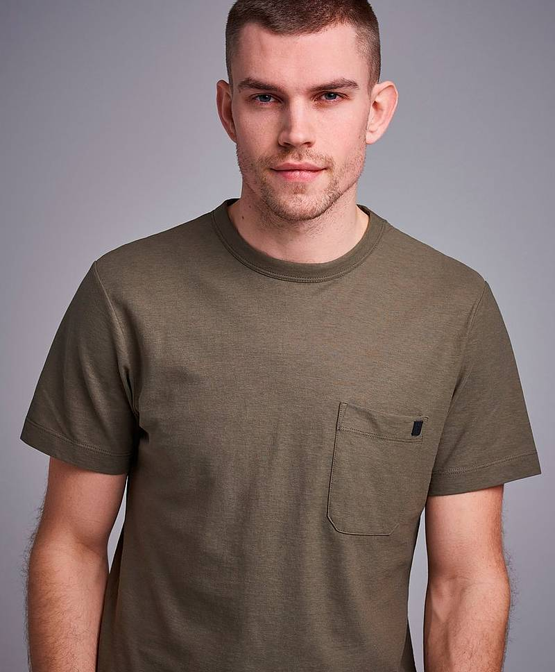 Army Pipet Tee