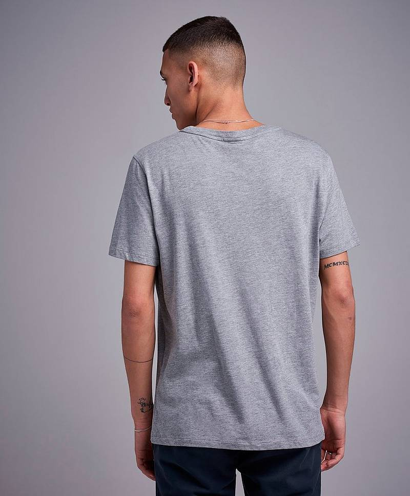 Relaxed Crew Tee