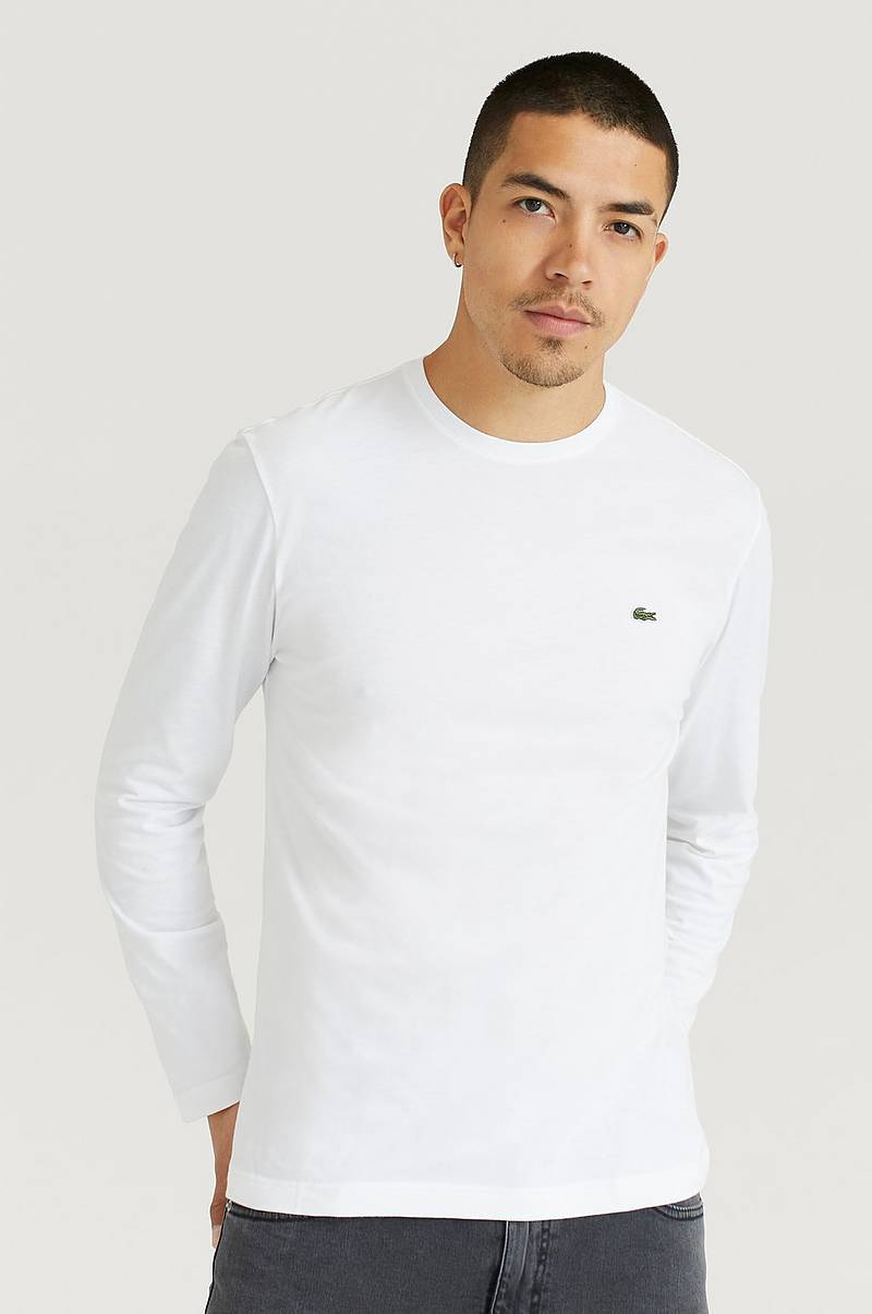 Tröja Long Sleeve Crew Neck Tee