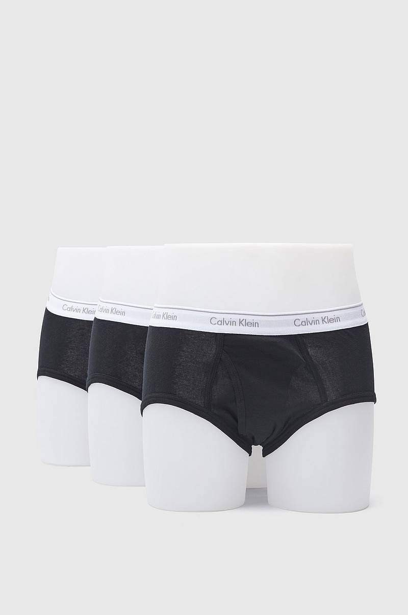Cotton Classic 3-Pack Briefs