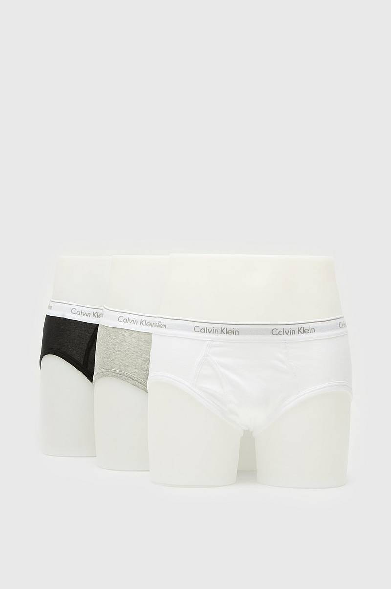 Alushousut Cotton Classic 3-Pack Briefs