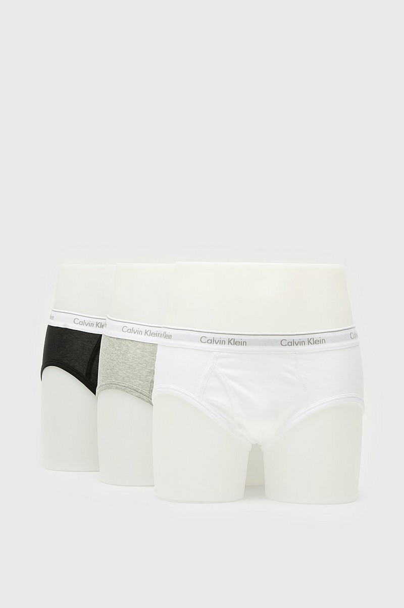 Underbukser Cotton Classic 3-Pack Briefs