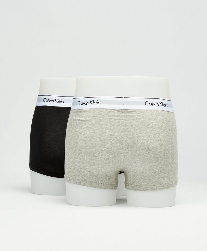 2-pack Trunk Modern Cotton