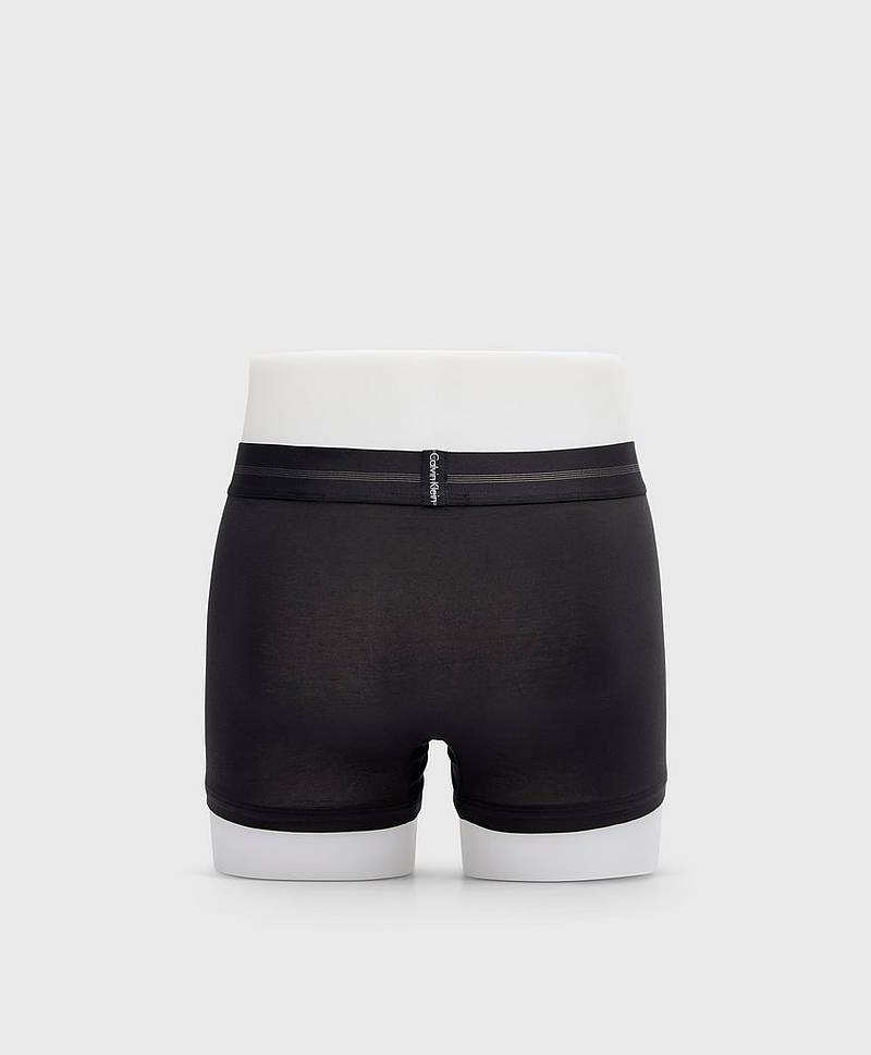 Focus Fit Cotton Trunk
