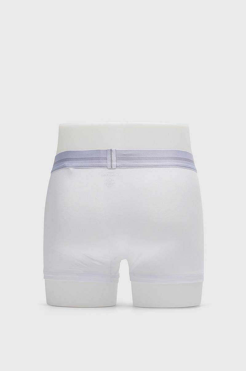 Underbukser Focus Fit Cotton Trunk