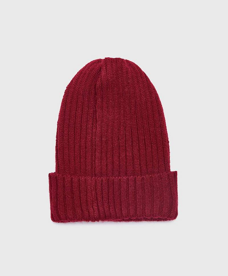 Warn Up Beanie