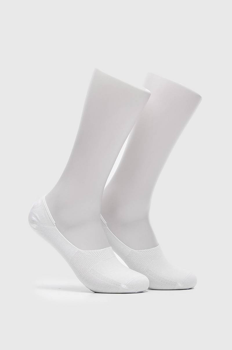 Sokker 168SF Low Rise 2-pack Socks