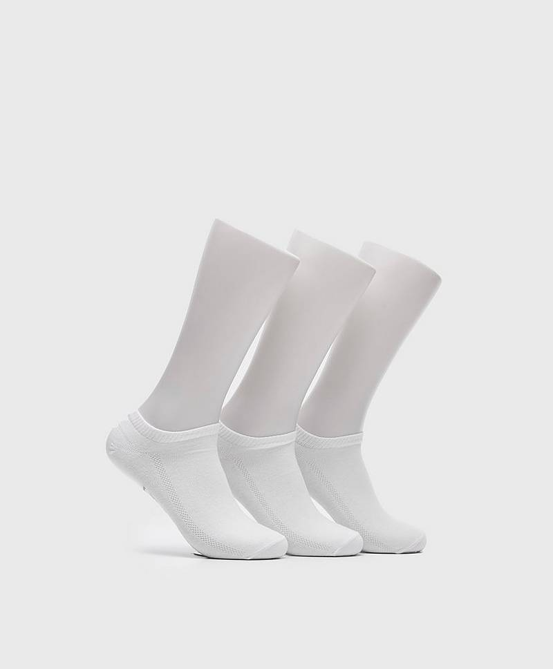 168SF Low Cut 3-pack Socks