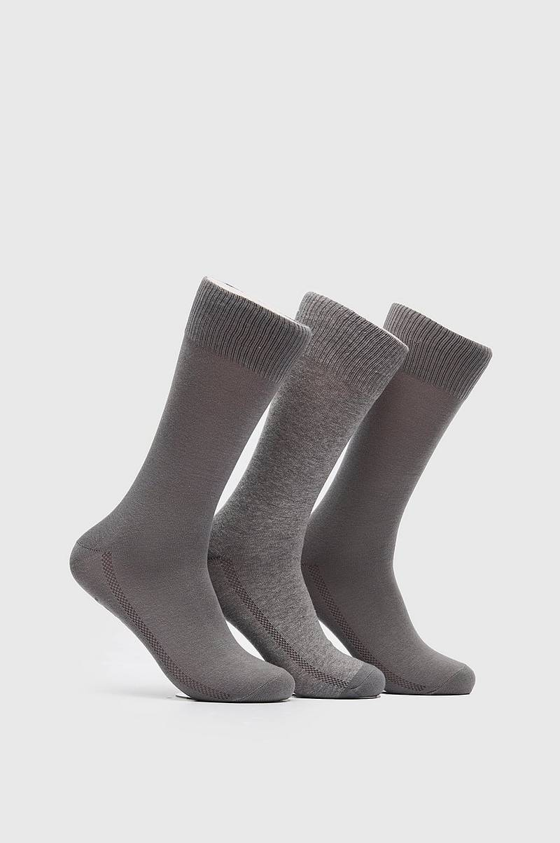 Strømper 168SF Regular Cut 3-pack Socks