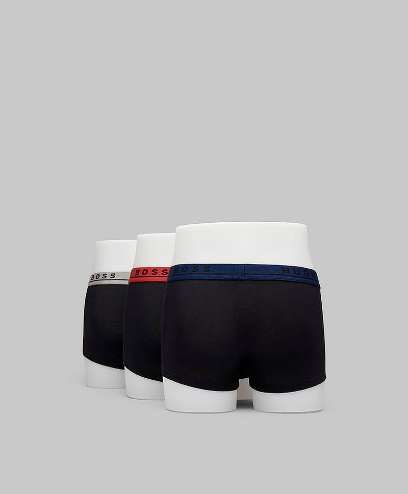 Underbukser 3-pack Trunk