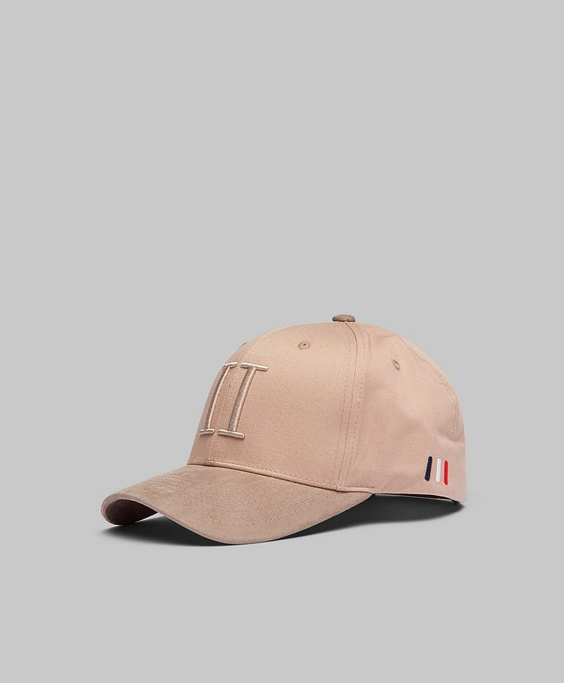Caps Baseball Suede