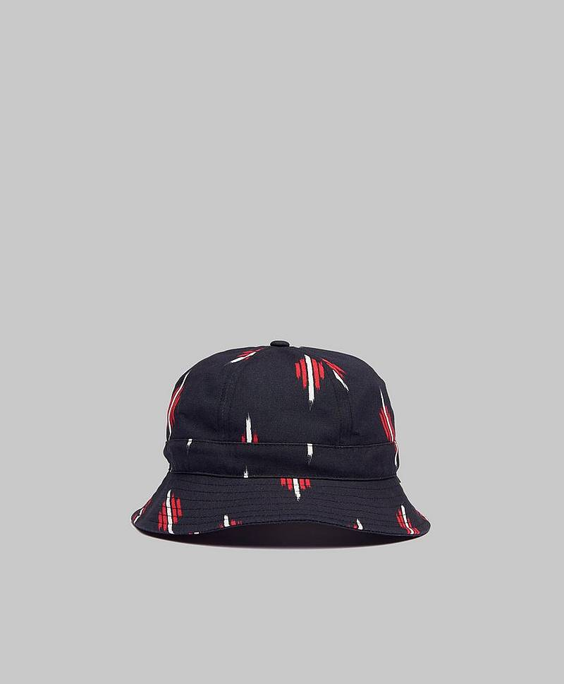 Banks II Bucket Hat