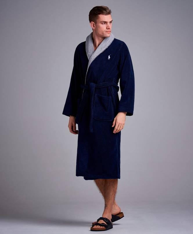 Jacqurad Robe