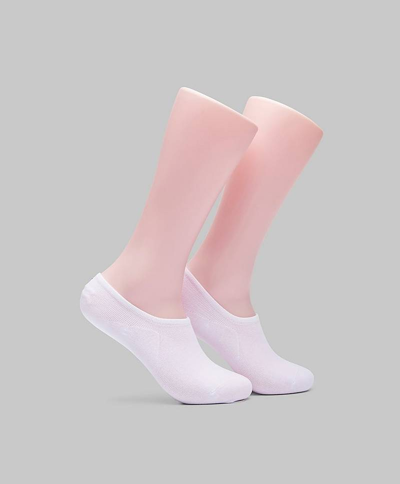 2-pack Low Cut Sock