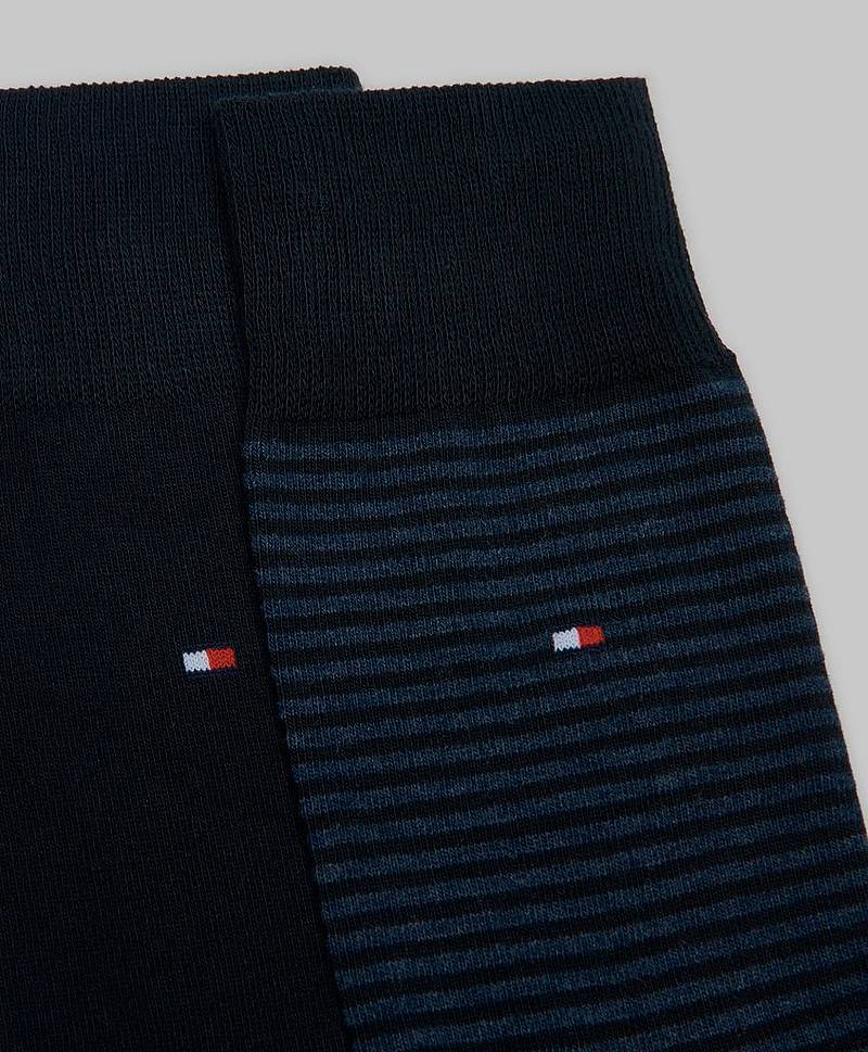 2-pack Stripe Flag Sock