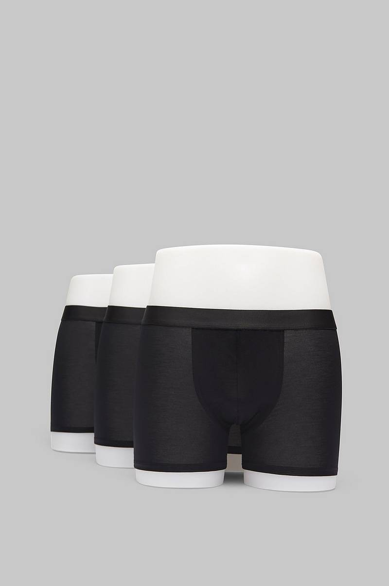 Alushousut 3-pack Boxer Brief