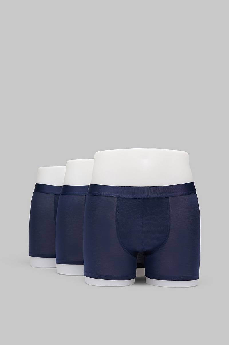 Underbukser 3-pack Boxer Brief