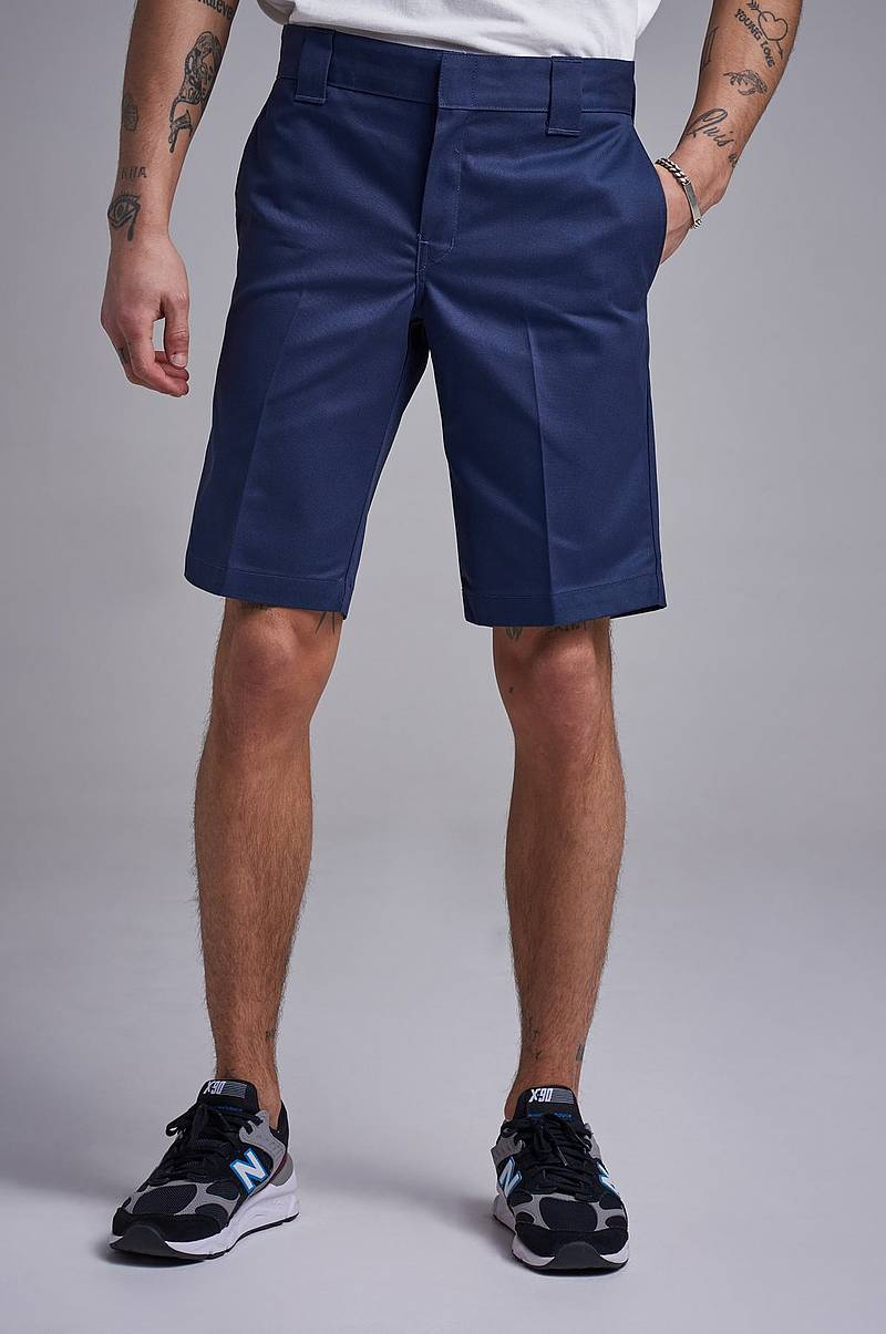 "11"" Slim Straight Work Shorts"