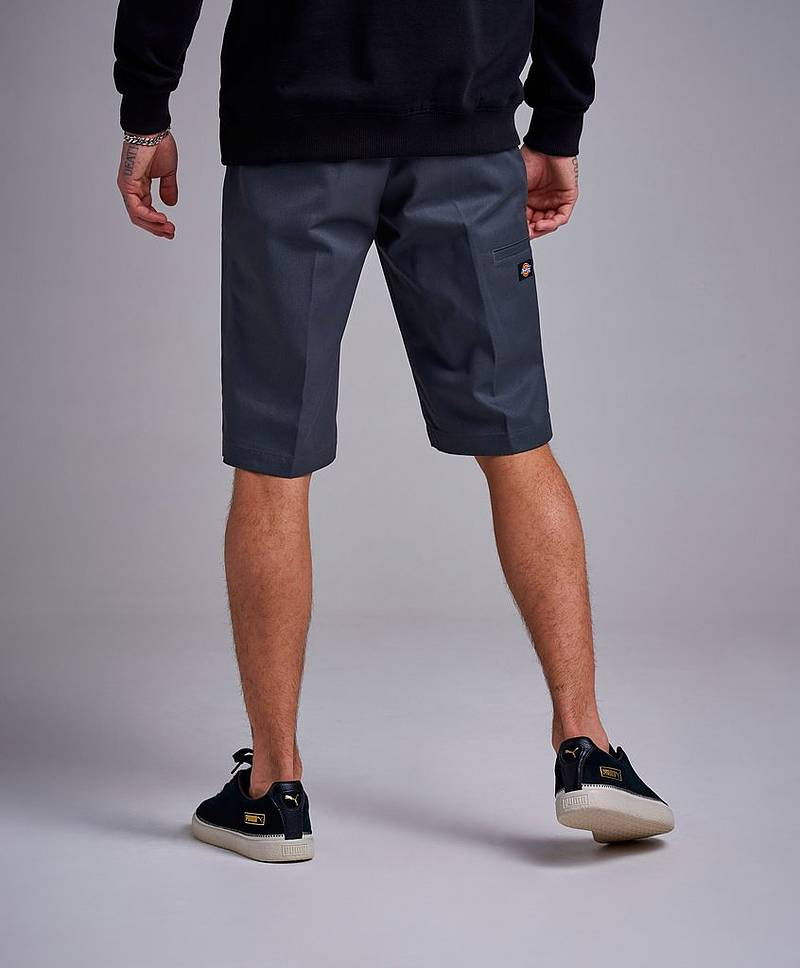 "13"" Slim Fit Work Short"