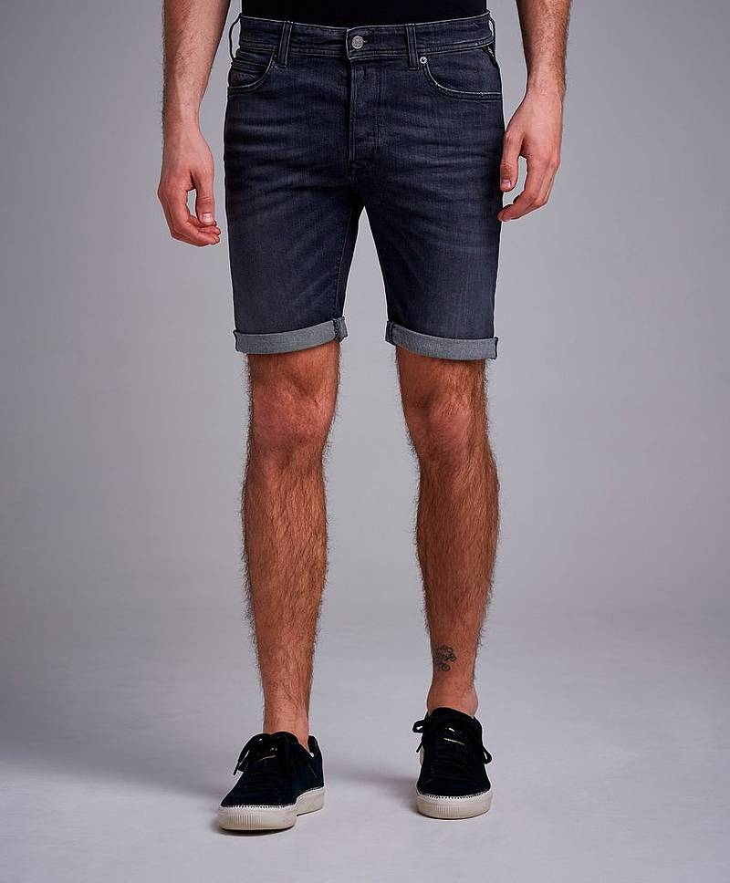 RBJ 901 Denim Short