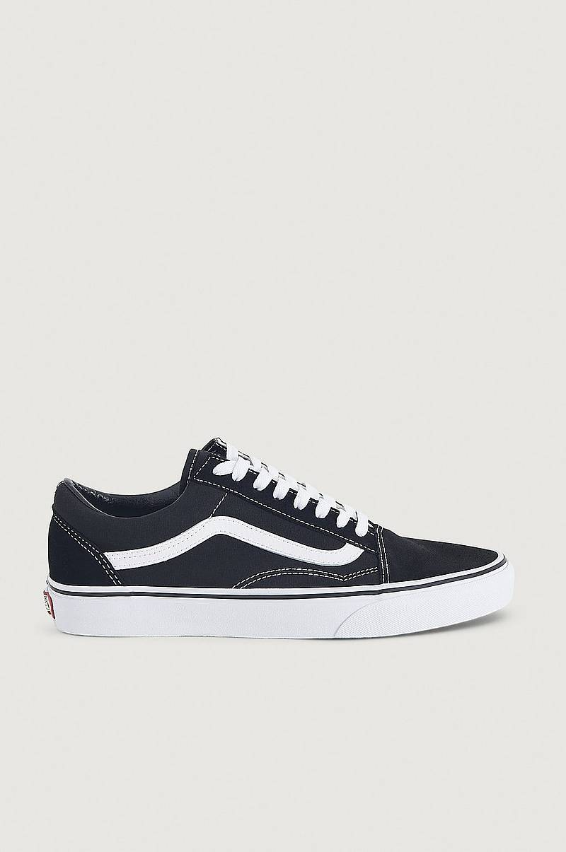 Tennarit Old Skool Black