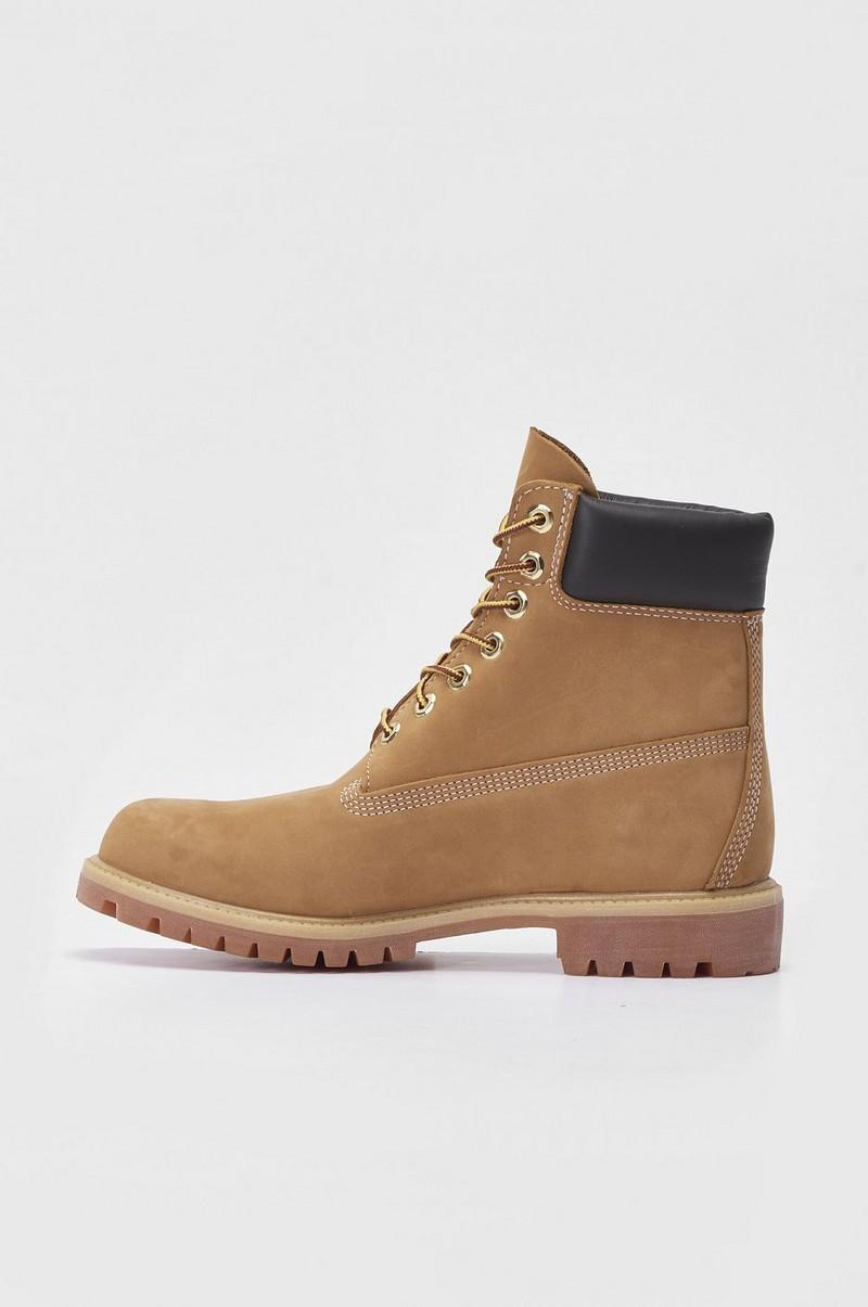 Timberland Boots 6 Inch Premium Boot Natur Sko Stayhard.no