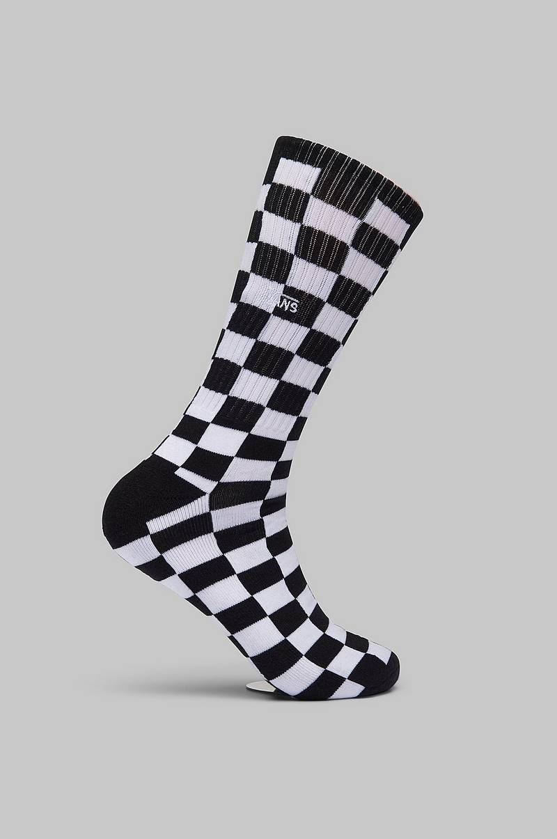 Sokker Checkerboard Crew