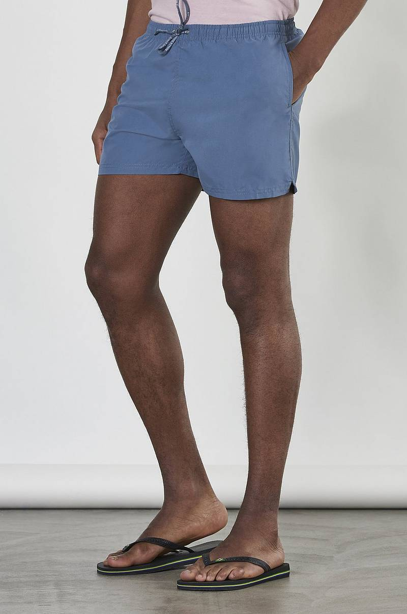 Uimashortsit Swim Trunk
