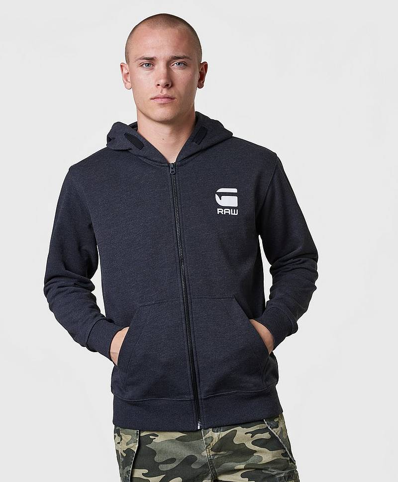 Doax R Hooded Zip