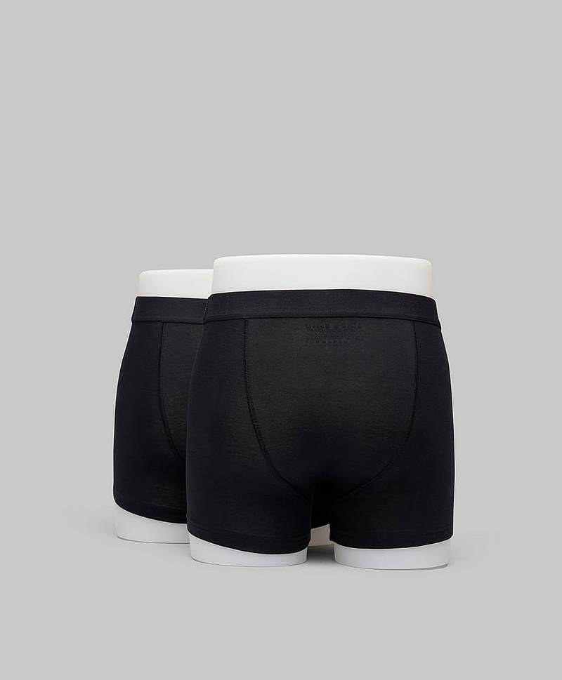 Underbukser 2-pack Boxer Brief Giftbox