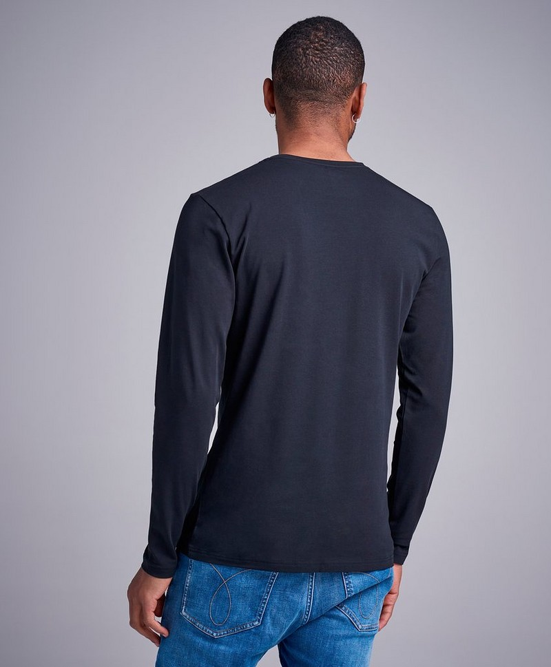 Genser Long Sleeve